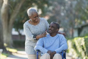 Whole Life living benefits