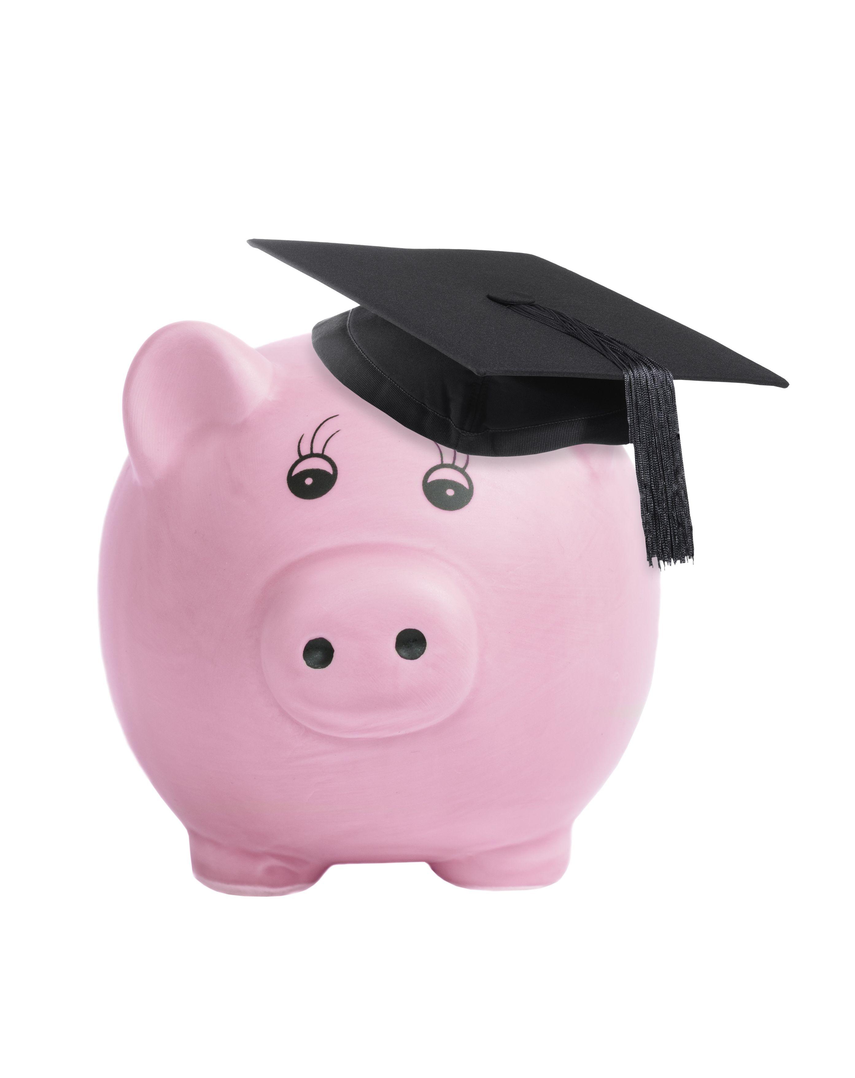 Graduation Pig