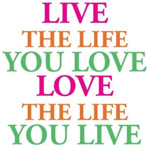 Life, Live
