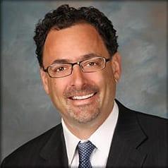 David Sussman - Exec- noborder